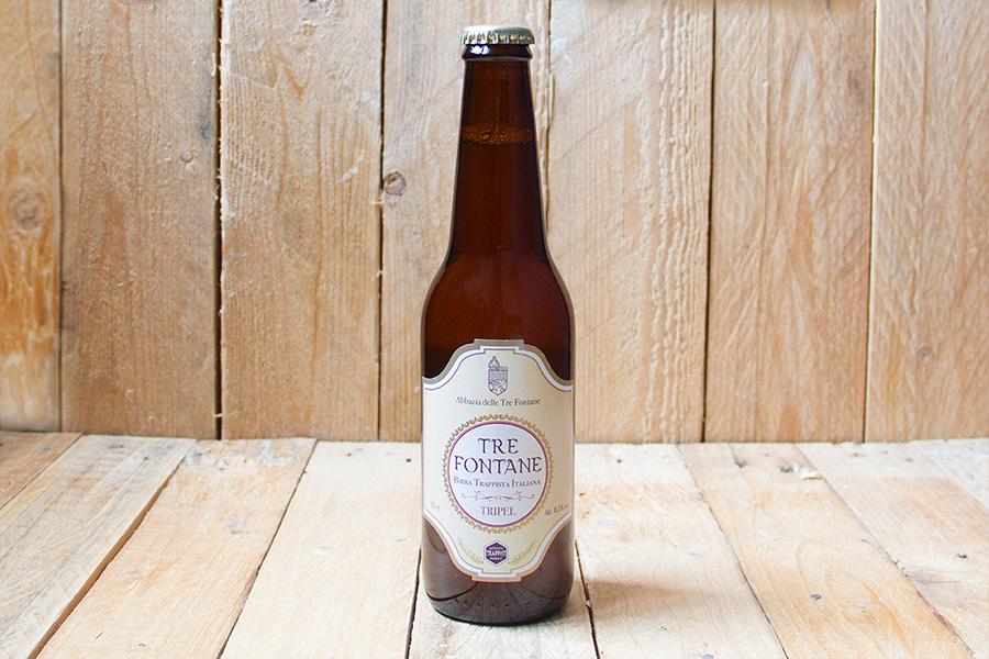 Birra Tre Fontane