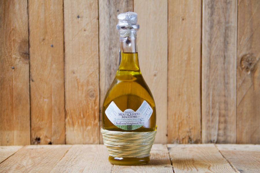 Olio extravergine di oliva di Monte Oliveto Maggiore