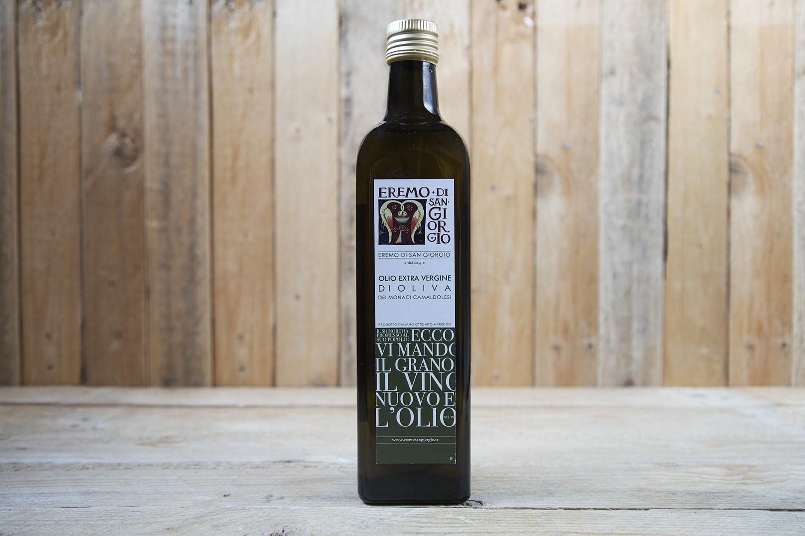 Olio extravergine di oliva del Garda