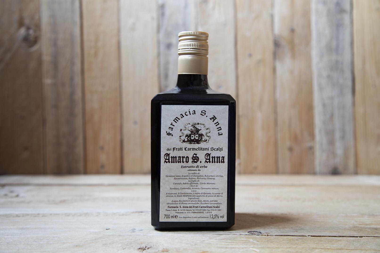 Amaro Sant'Anna