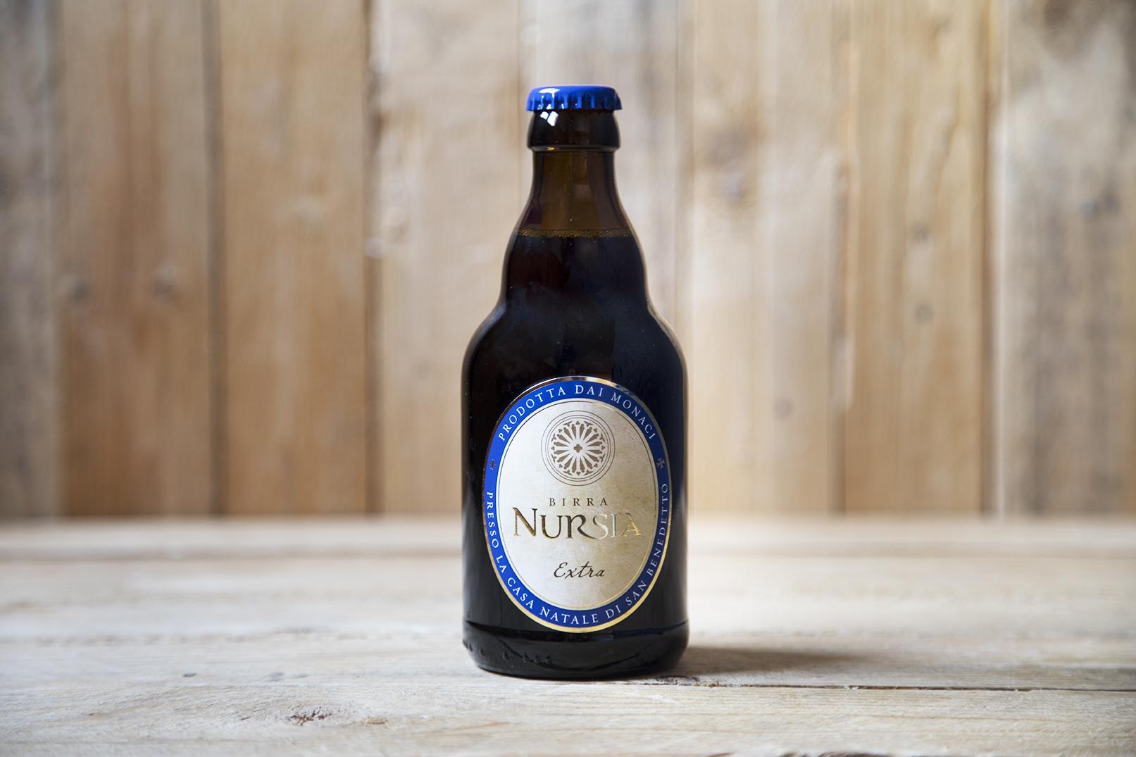 Birra Nursia extra
