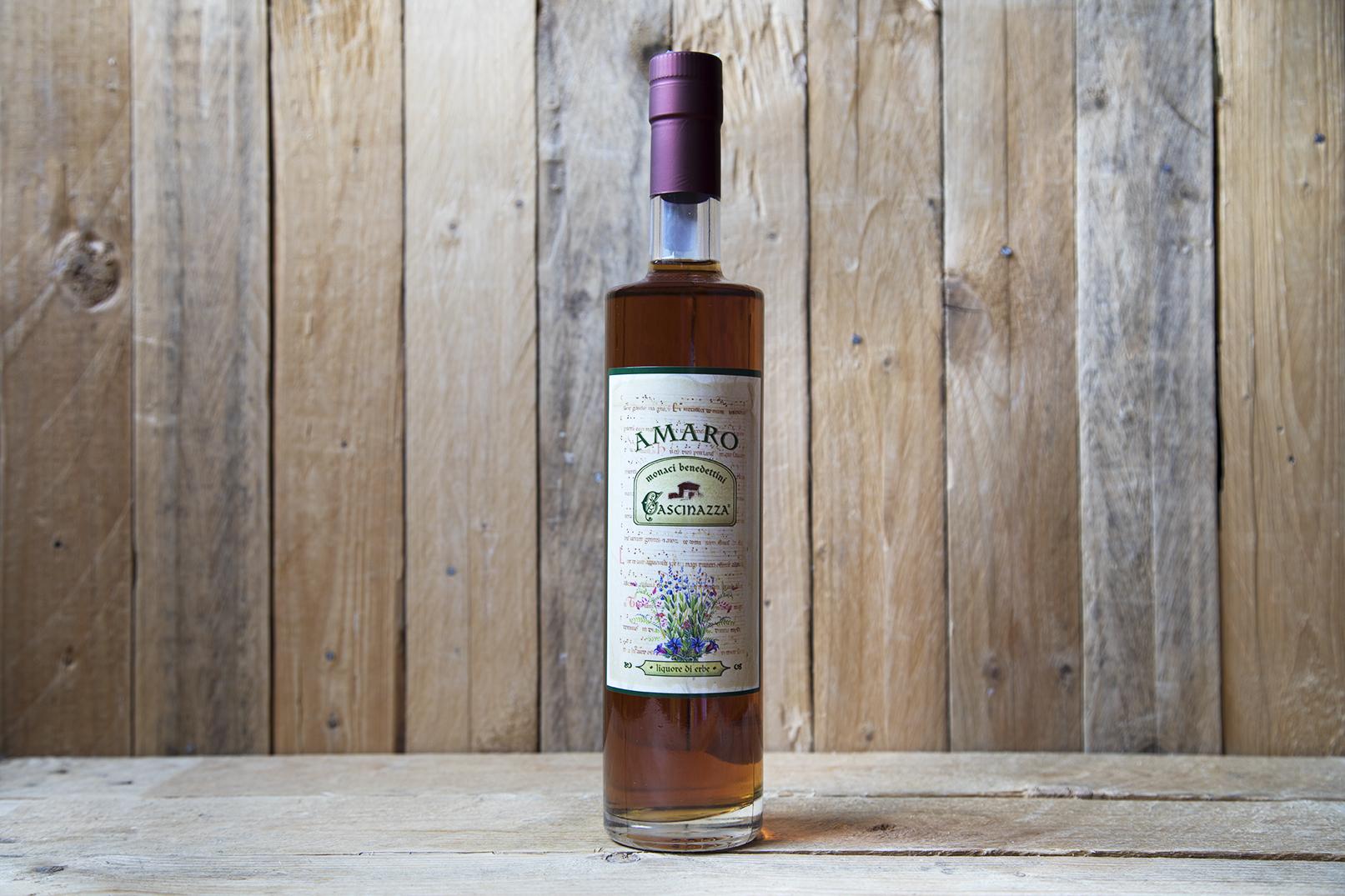 Amaro Cascinazza