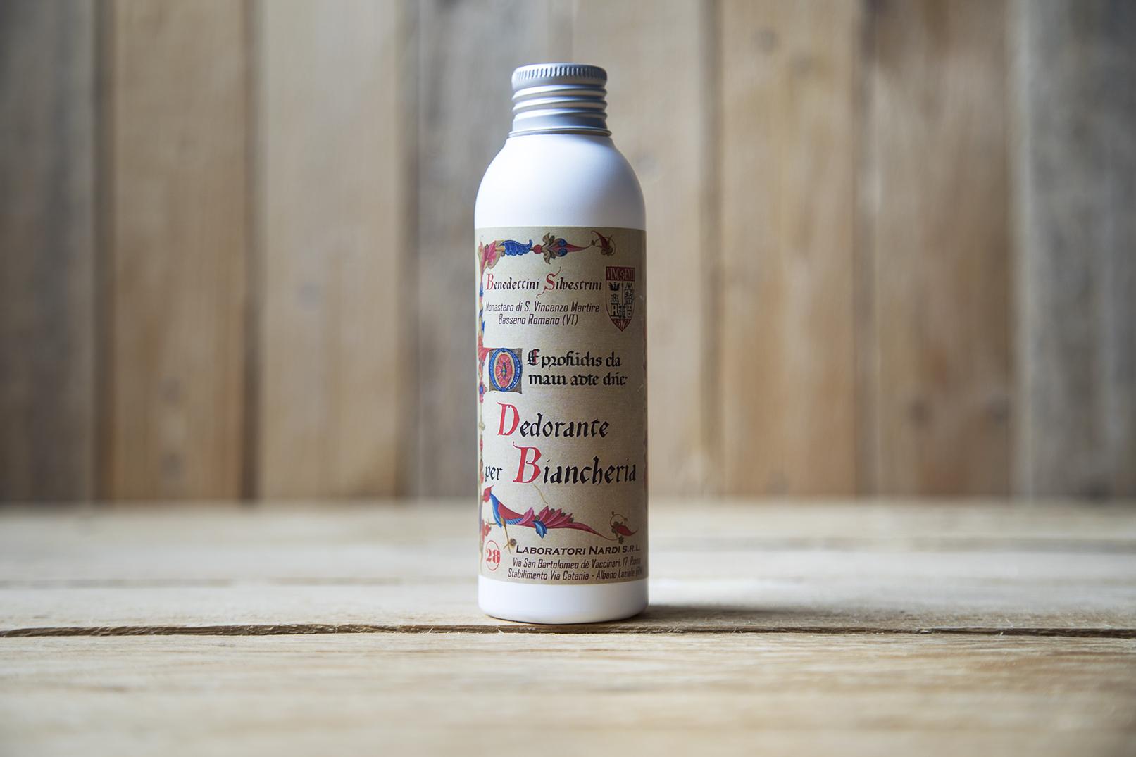 Deodorante per biancheria