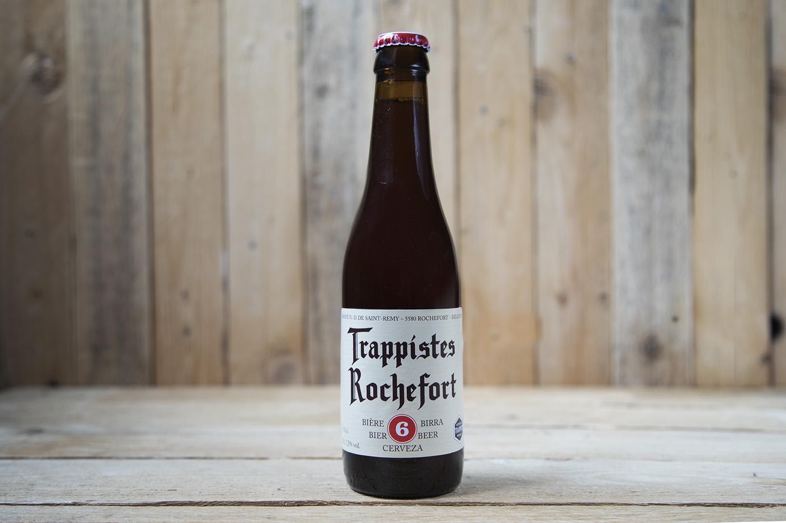 Birra Rochefort n°6