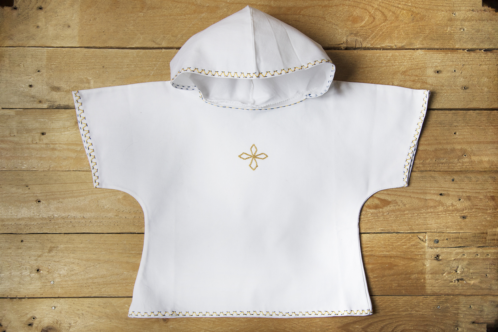 Vestina per Battesimo