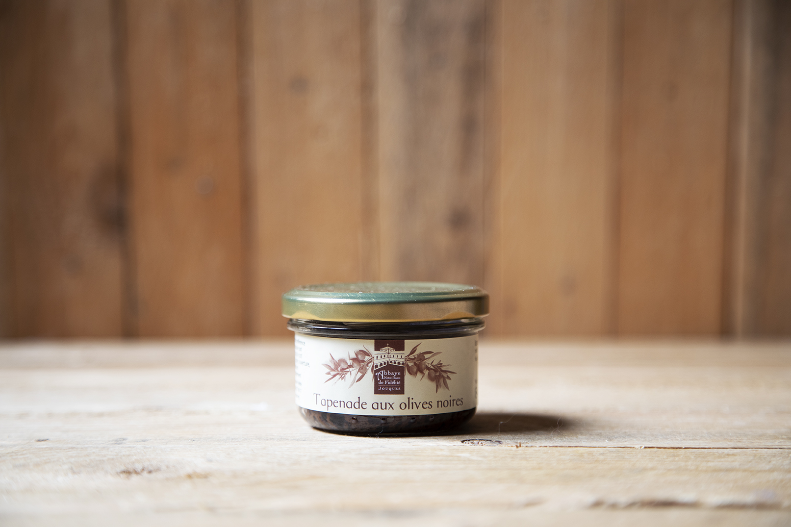 Tapenade (paté di olive)