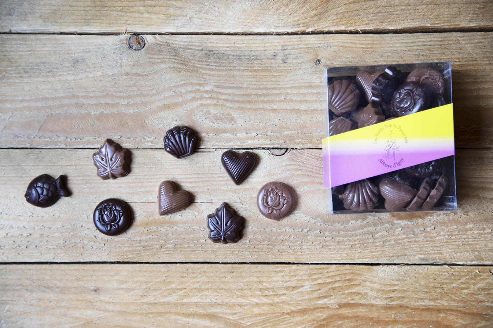 Cioccolatini stagionali